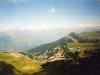 Údolí La Plagne